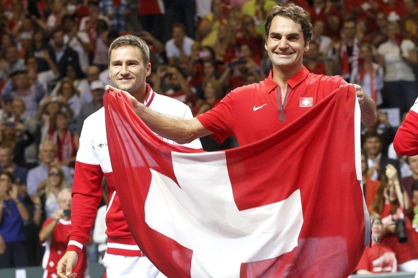 Roger Federer tërhiqet nga Lojërat Olimpike!