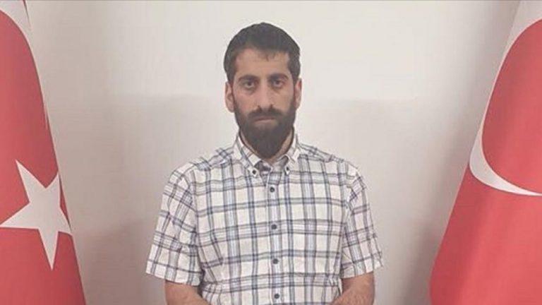 Planifikoi të arratisej në Evropë, arrestohet terroristi i shumëkërkuar
