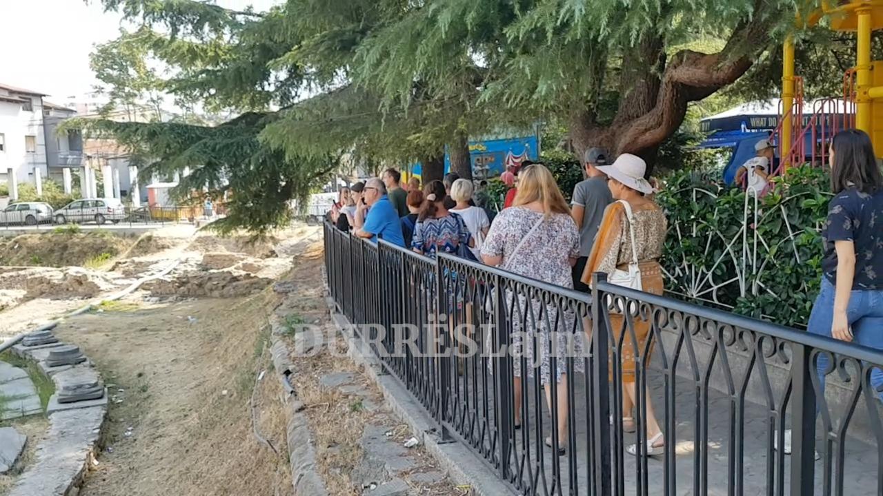 Turizmi kulturor në Durrës, ndër më të preferuarit për vizitorët e huaj (VIDEO)
