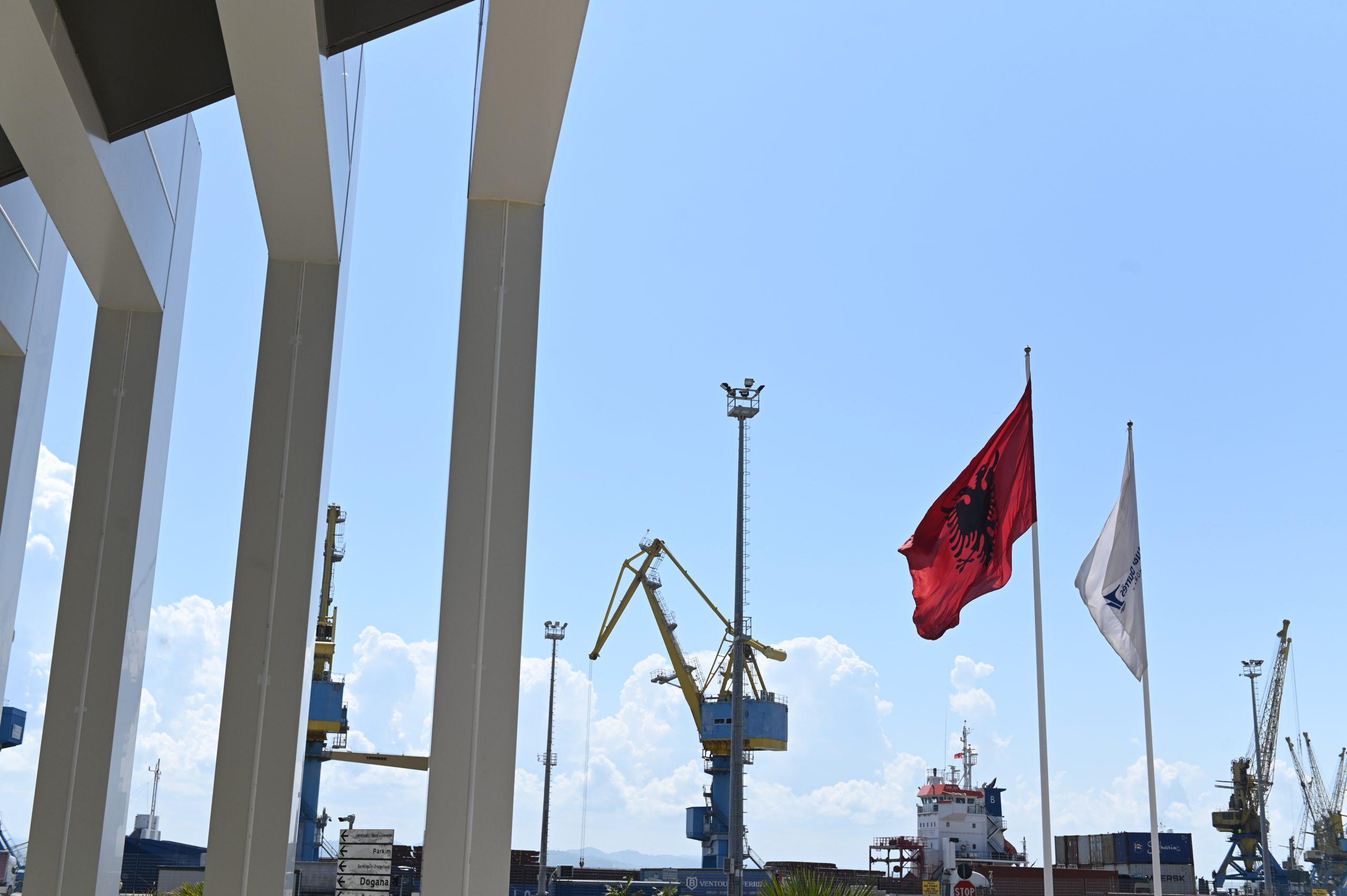 Autoriteti Portual Durrës shpall një vend të lirë pune