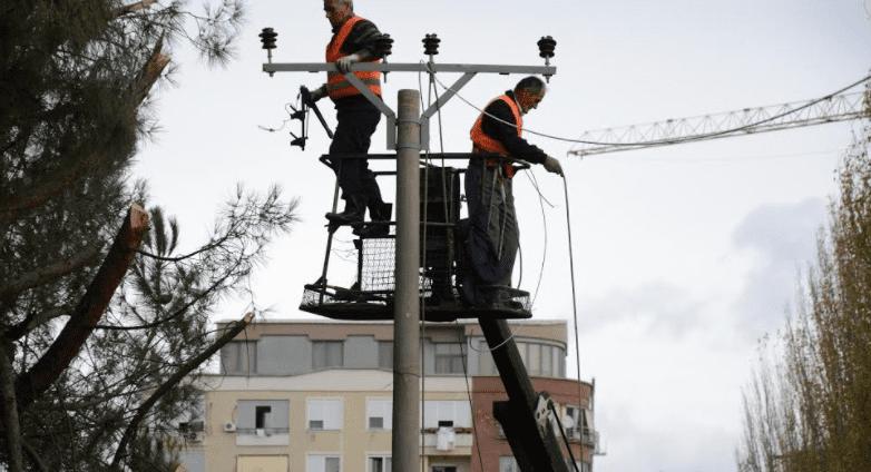 OSHEE: Të martën do të ndërpritet energjia elektrike për 7 orë në këto zona të Tiranës
