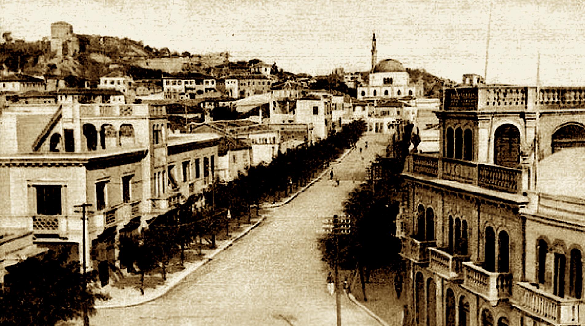 SHKRESA/ Kush ishin 10 qytetarët e Durrësit të diplomuar në Perëndim në vitin 1928