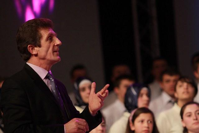 Ndahet nga jeta në moshën 60-vjeçare dirigjenti i njohur Kujtim Alija