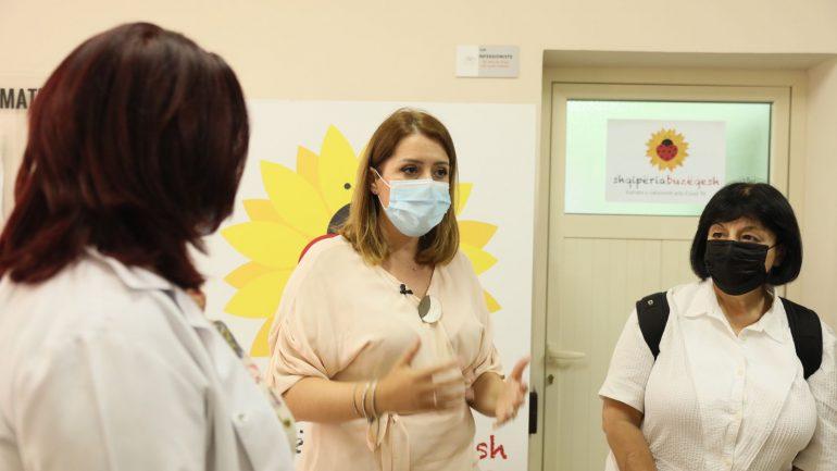 Manastirliu: 95% e të shtruarve në Infektiv, të pavaksinuar