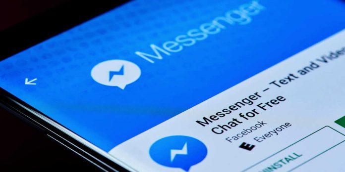 Facebook i bën konfidenciale thirrjet në Messenger