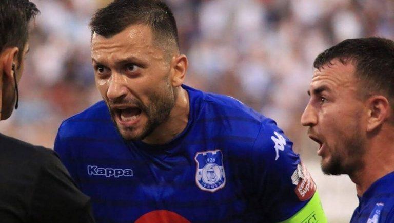 Renato Arapi rrëfen largimin: Pse e lashë futbollin
