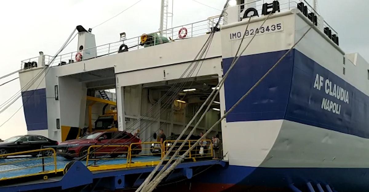 Fluks pasagjerësh në portin e Durrësit, vetëm për dy ditë hynë mbi 17000 emigrantë