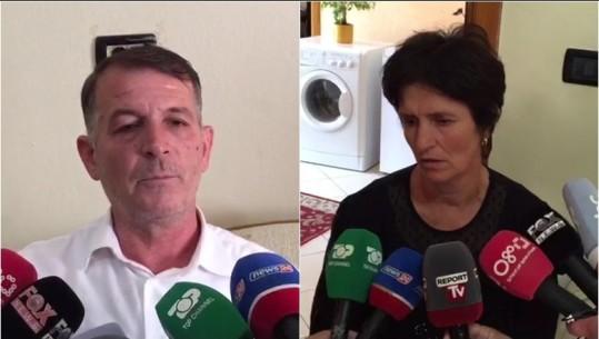 Nëna e Sabrina Bengajt rrëfen ngjarjen: E qëlloi pas shpine me bukë në gojë