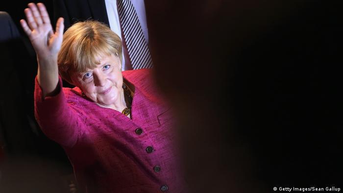 Merkel në detyrë edhe pas zgjedhjeve