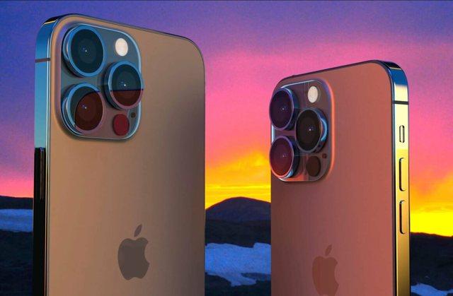 Risia e fundit e Apple, si do të komunikojnë përdoruesit e iPhone 13