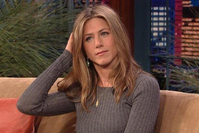 Jennifer Aniston uron këtë gjë për partnerin e saj të ardhshëm