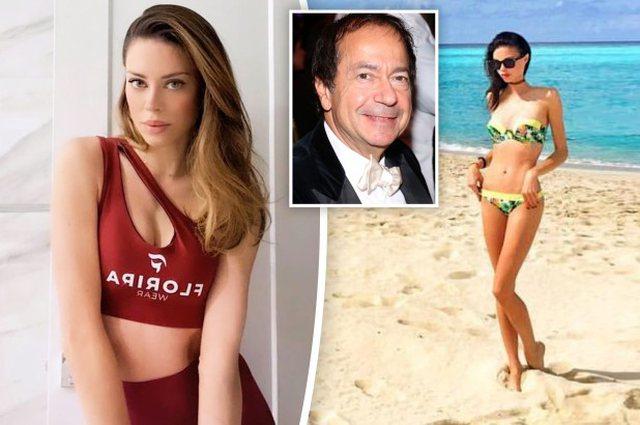 U nda nga bashkëshortja 50-vjeçare, miliarderi nis romancën me vajzën 32 vite më të re