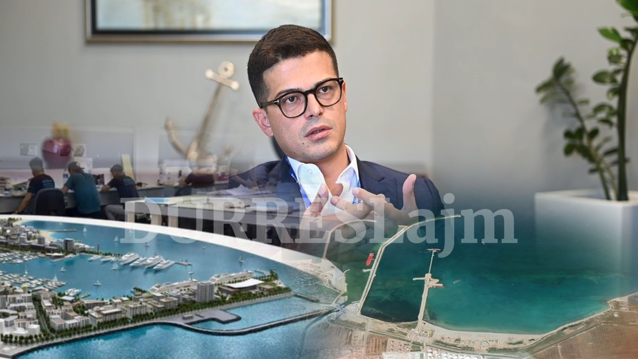 Vengu: Javën e ardhshme prezantohen propozimet teknike për portin në Porto Romano, ja kur nis ndërtimi i portit turistik (VIDEO)
