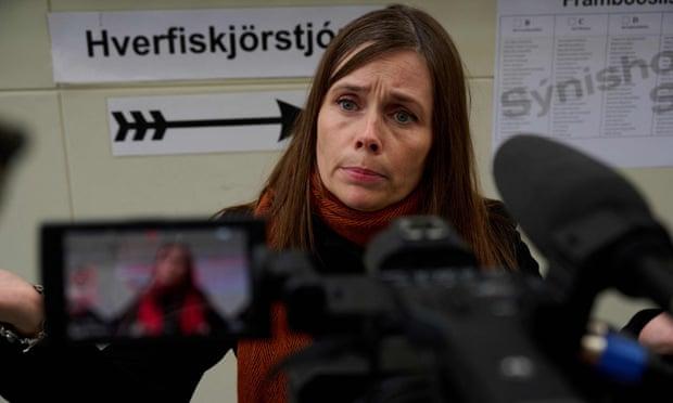 Islanda ka më shumë deputete gra se sa burra