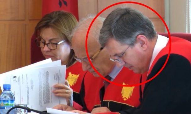 GJKKO kthen në SPAK dosjen e ish-gjyqtarit, Fatos Lulo
