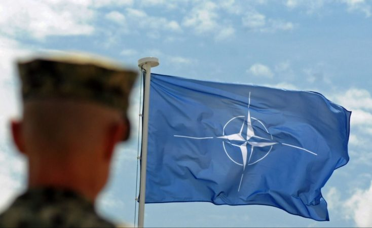 Tensionet në kufi, KFOR-i rrit patrullimet në veri të Kosovës