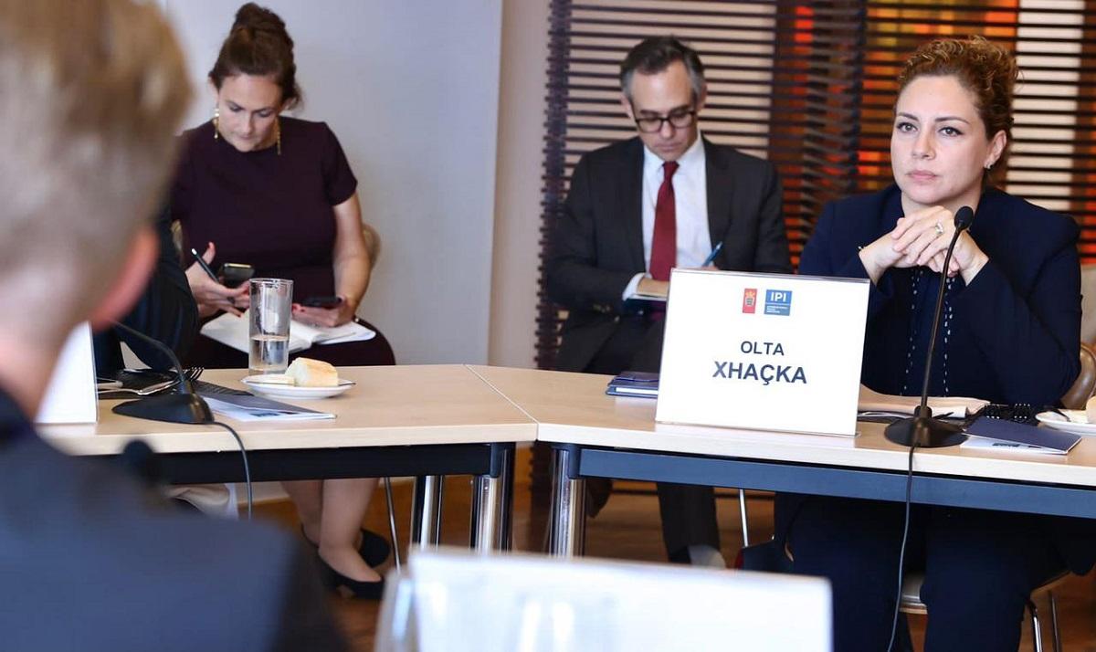 Xhaçka: Shqipëria mbështet punën e OKB-së në Misionin e Asistencës në Afganistan