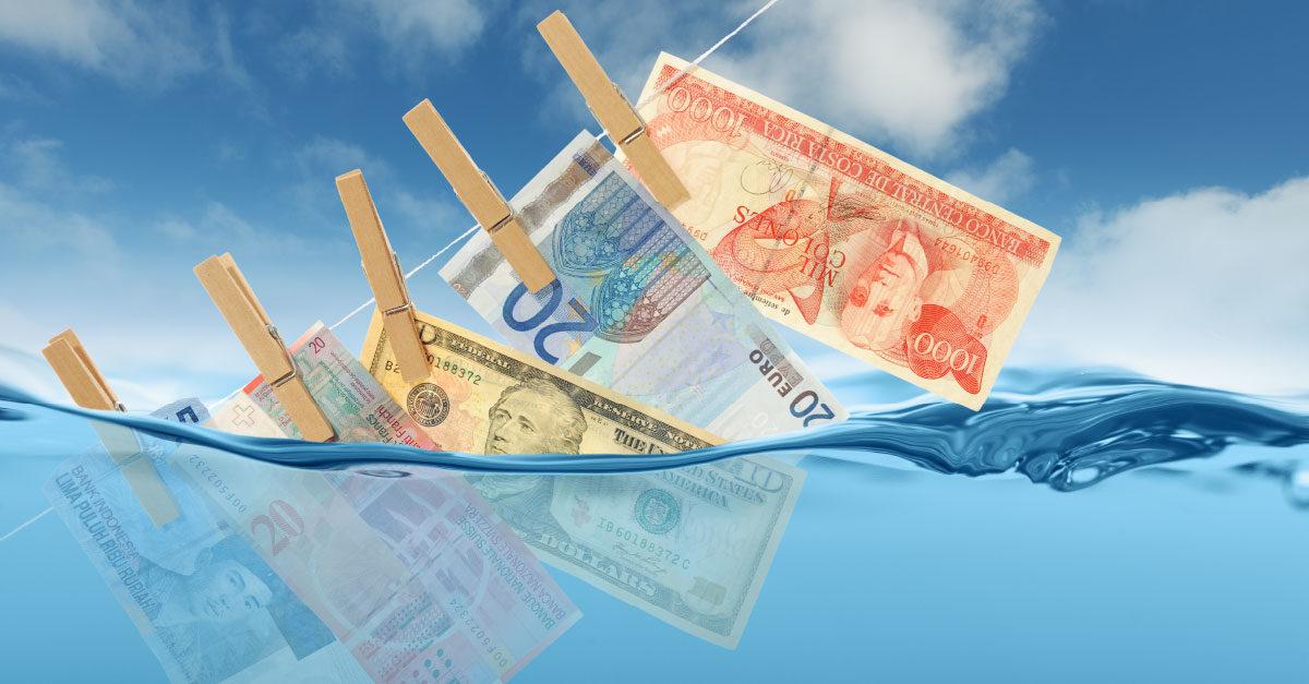Rritet rreziku i pastrimit të parave në vend në 2021-in