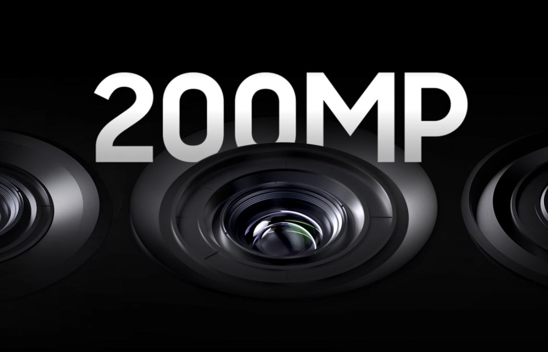 Samsung projekton telefonin me kamera 200 megapiksel