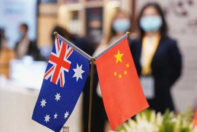 Kina shqetësohet nga rritja ushtarake e Australisë, dyshon për afrim me Amerikën