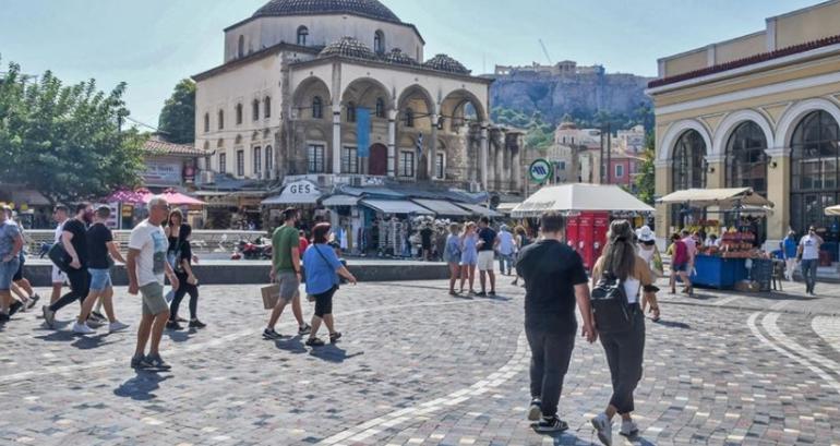 42 viktima dhe mbi 3000 raste me COVID-19 gjatë 24 orëve në Greqi