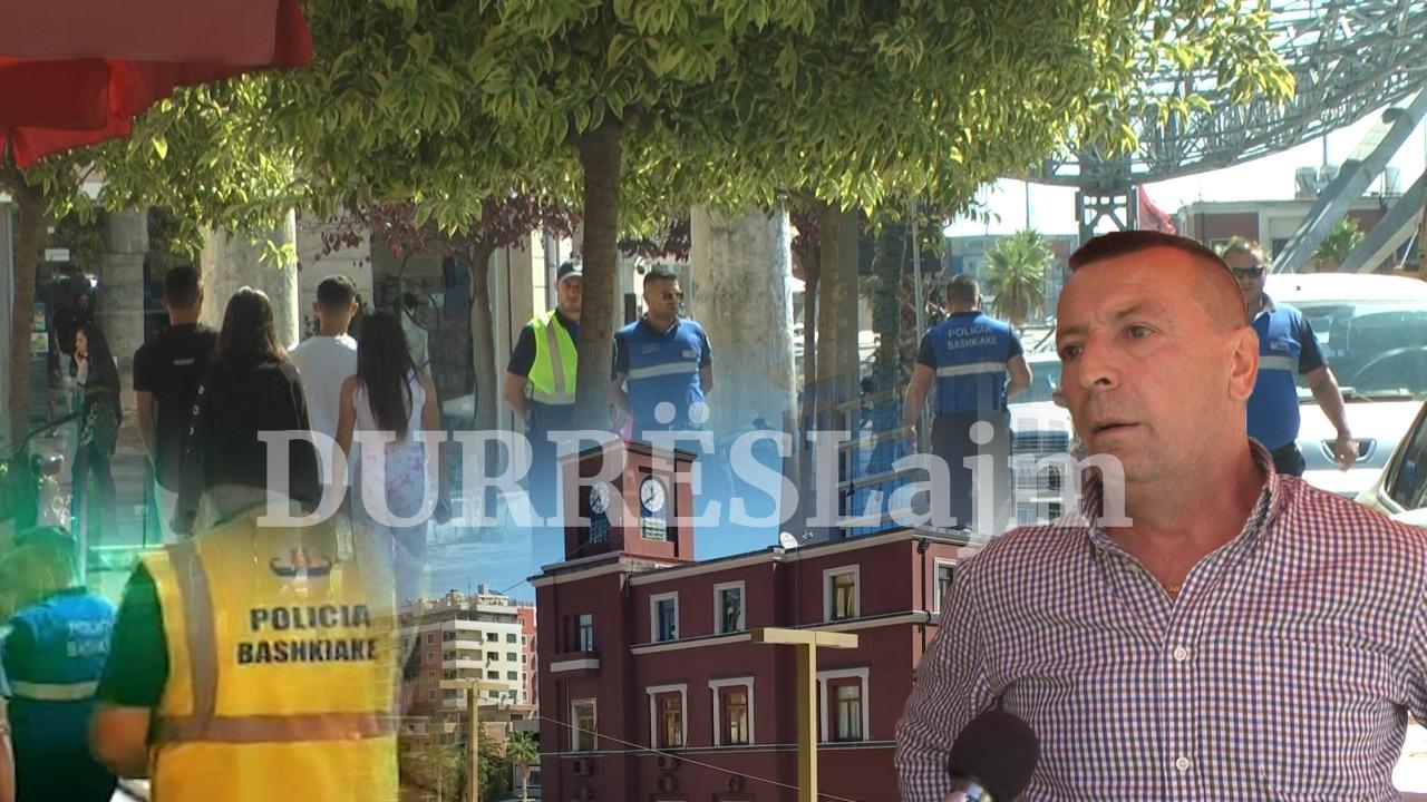 Gjobitet dy ditë rresht, pronari i lokalit në Durrës: Duan lekë nën dorë këta?! (VIDEO)