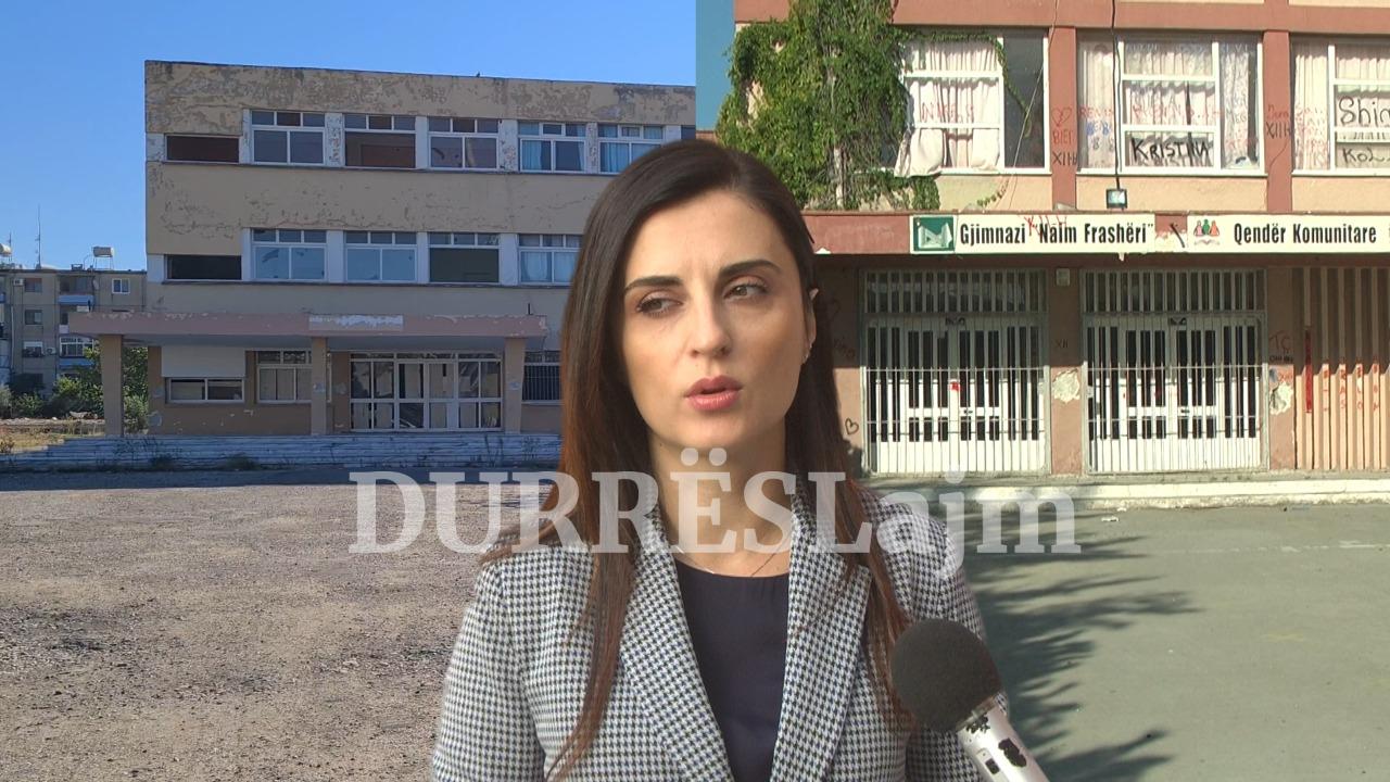 Sako: Së shpejti nis puna për rindërtimin e 3 gjimnazeve të Durrësit (VIDEO)