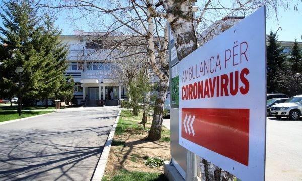 Kosovë, 160 raste të reja me COVID-19, shënohen 5 viktima në 24 orë