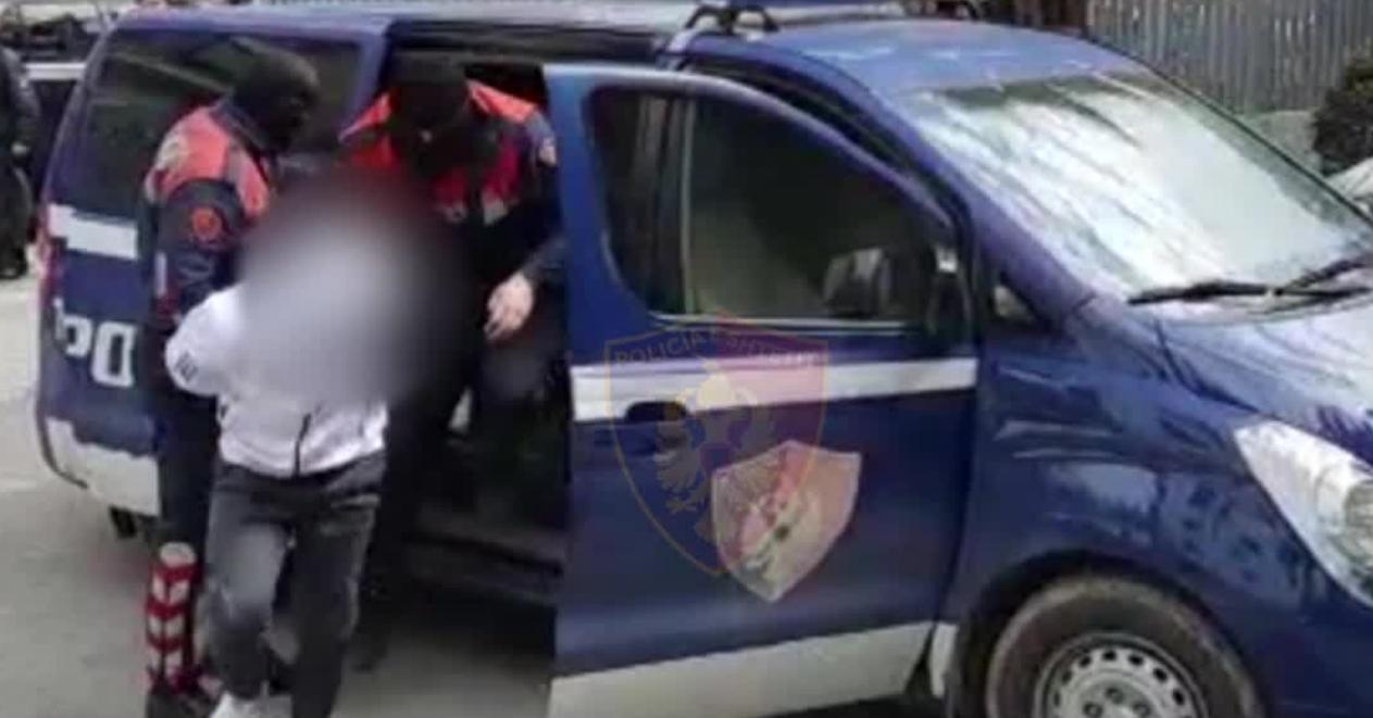 Arrestohen 3 shoferë në Durrës, njëri aksidentoi për vdekje një të moshuar