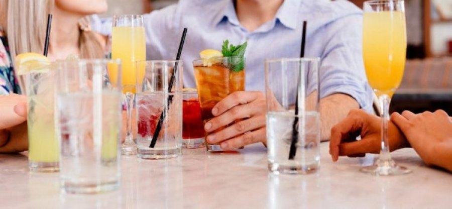 Pijet që duhet të shmangni nëse doni të humbni peshë