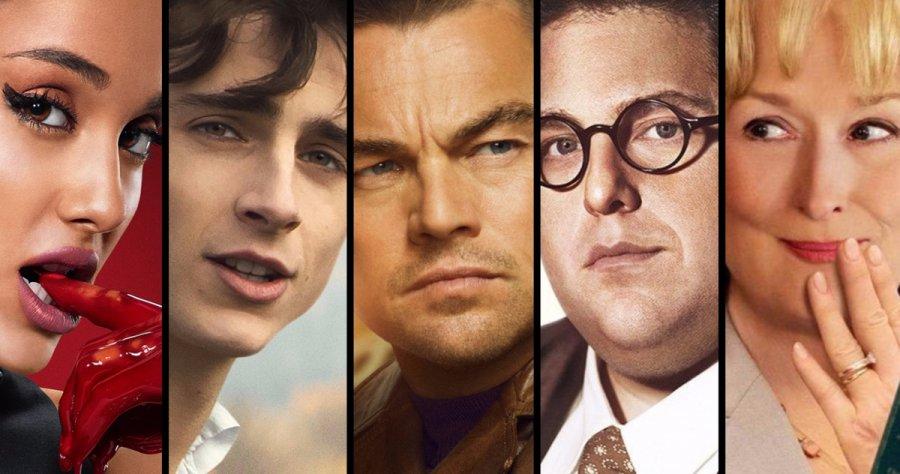 """""""Don't Look Up"""", një film i mbushur me aktorë yje"""