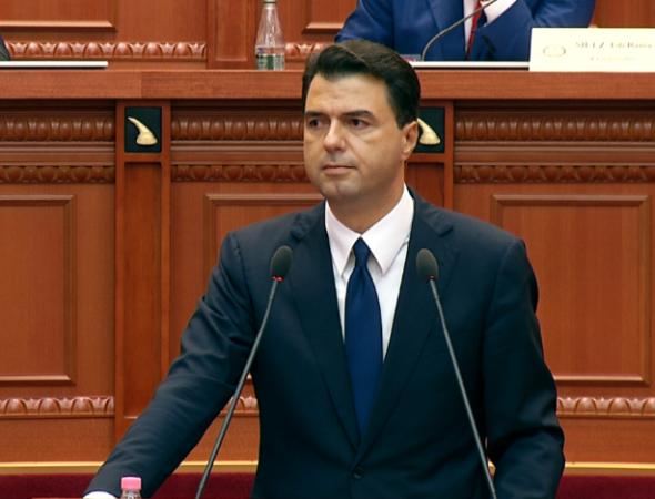 Basha: Në Parlament dhe jashtë tij, do jemi gardianët e interesit publik