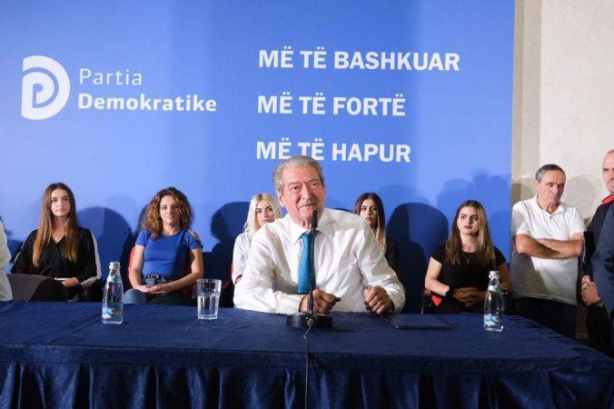 Nesër Foltorja e tretë, Berisha thirrje demokratëve: I ftoj të marrin pjesë, vetëm të bashkuar fitojmë