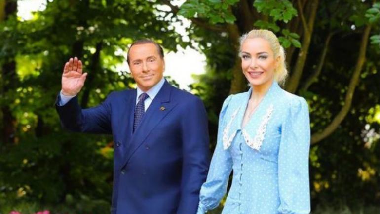 Mbi 50 vite diferencë, Berluskoni në lidhje me deputeten e Forza Italia