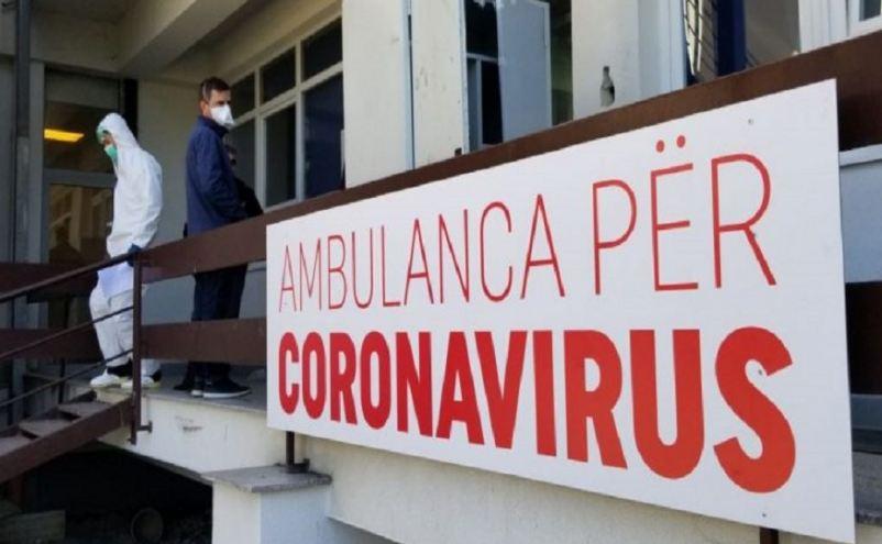 Në 24 orët e fundit 5 humbje jete dhe 77 raste të reja me Covid në Kosovë