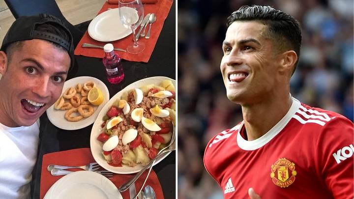Dieta e Ronaldos nxit pakënaqësi në skuadrën e Manchester United