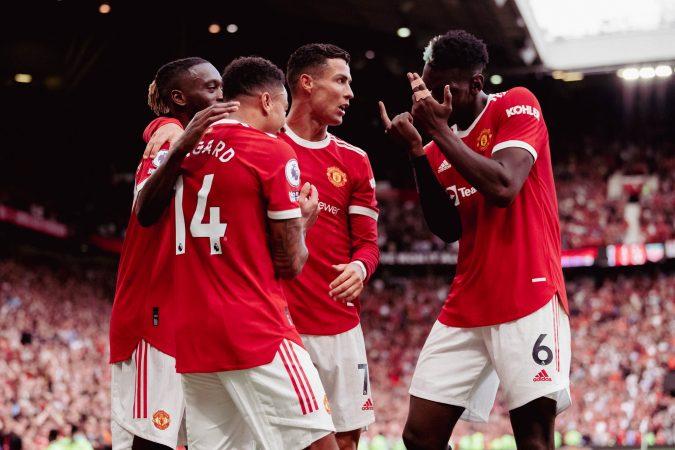Efekti Ronaldo transformon Mancester United, tani Pogba mendon rinovimin