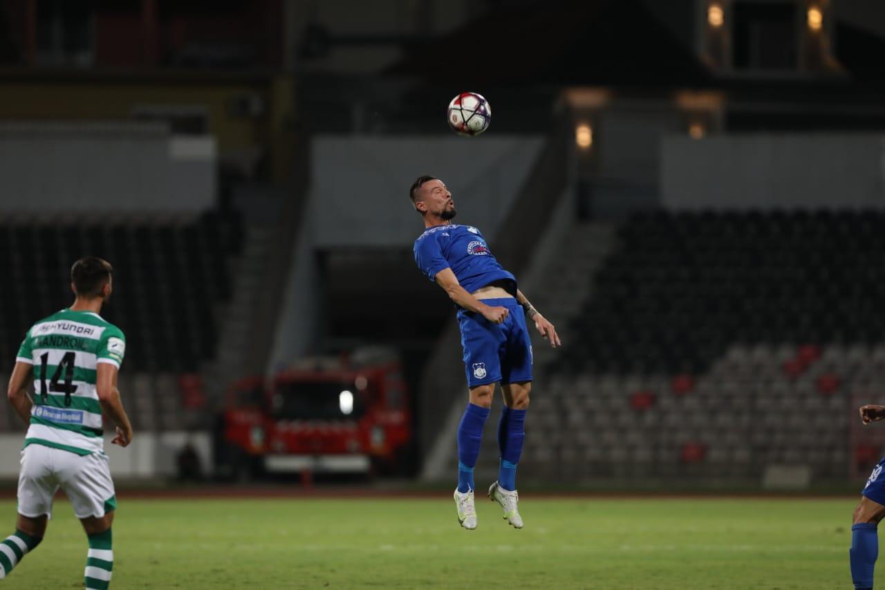 Emiliano Vila: Jemi në formë, e mposhtim Dinamon