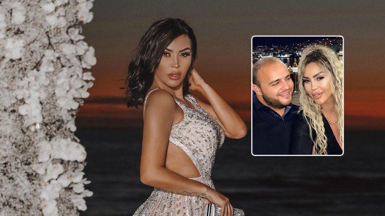 Pasi u lirua nga burgu, Fjolla Morina i jep fund martesës me Fisnik Sylën?