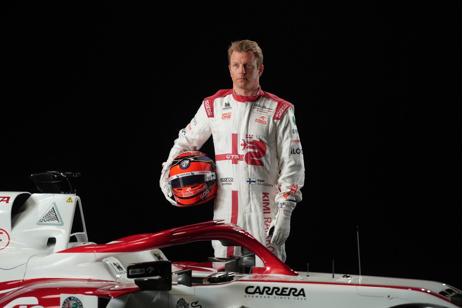 Formula 1/ Raikkonen mposht koronavirusin, gati rikthimi në pistë