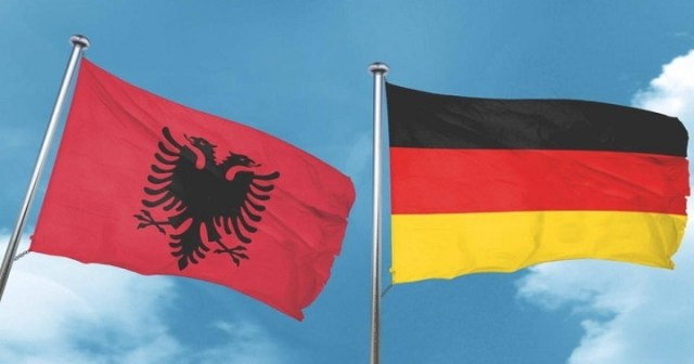 Shqipëria më pak e lidhura në rajon me Gjermaninë për tregtinë dhe investimet