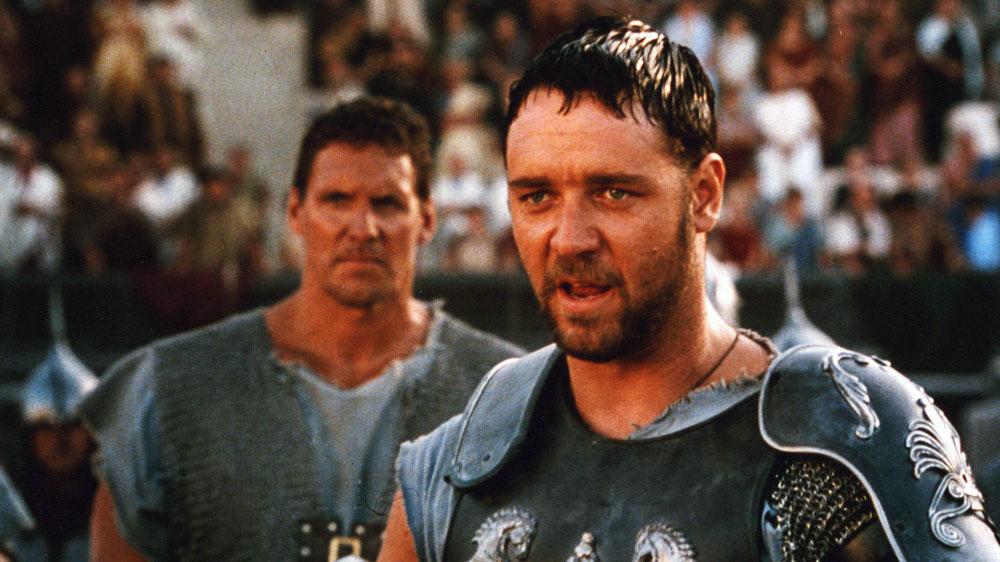 """Gladiator 2"" po vjen"