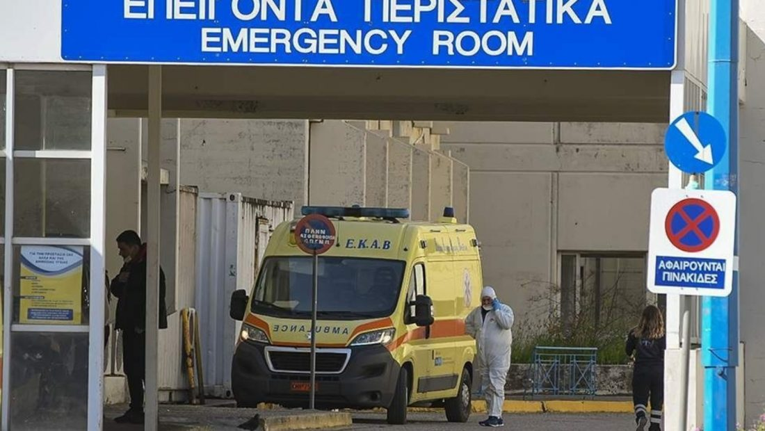 Greqi, 2.422 raste të reja dhe 37 viktima në 24 orët e fundit