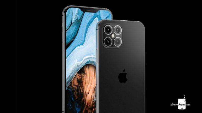 Apple prezanton iPhone 13