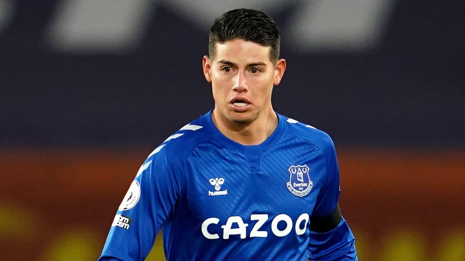 James Rodriguez braktis futbollin e madh, transferohet në Katar!