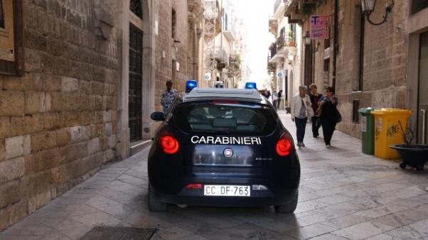Në arrest shtëpie për vjedhje dhe armë pa leje, autoritetet italiane rikthejnë në burg 37-vjeçarin shqiptar