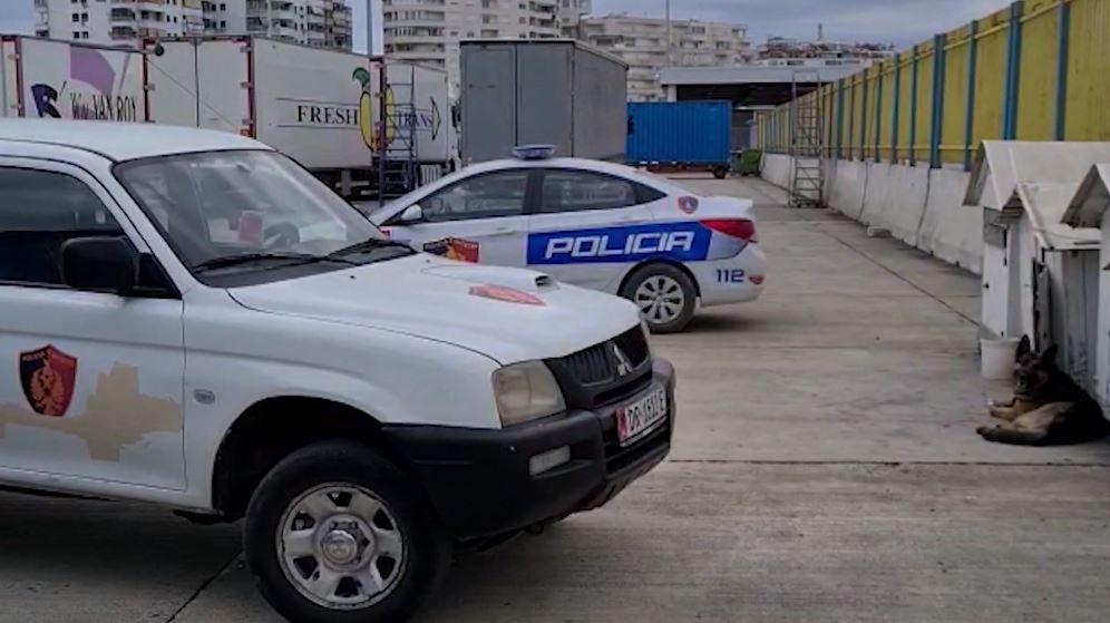 SPAK merr në dorë dosjen e kokainës në Durrës