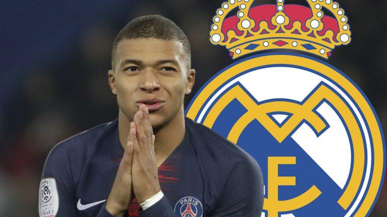 Kontratë 6-vjeçare dhe klauzolë një miliardë euro, mediat franceze: Mbappe drejt firmës me Realin