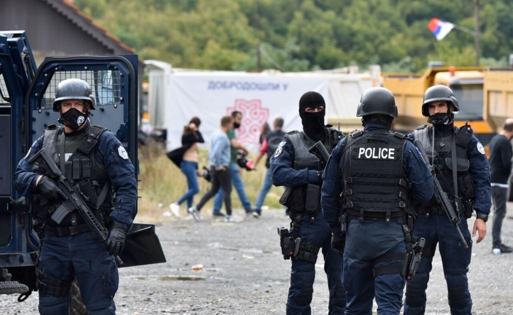 Reciprociteti për targat me Serbinë/ Ambasada e SHBA-së në Kosovë: Veprimet mund të kenë pasoja të padëshiruara