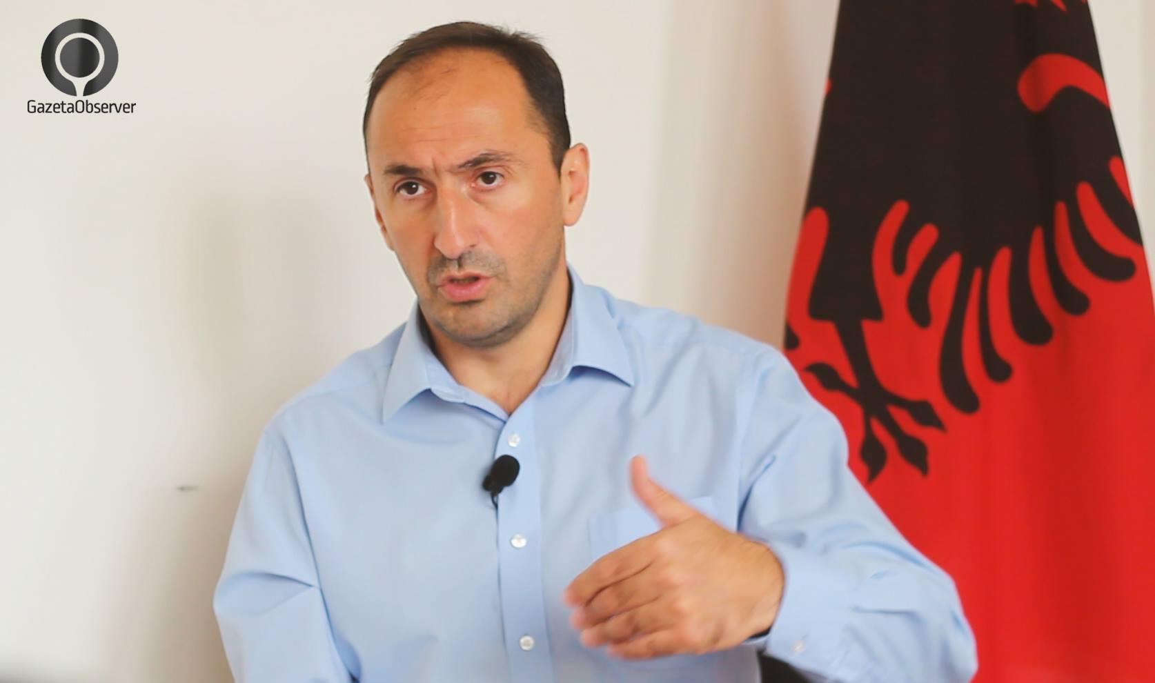 Ministri kosovar i Mjedisit: Linja hekurudhore Prishtinë-Nish do të kishte kuptim vetëm nëse do të na lidhte me Durrësin